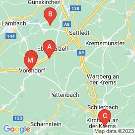 Standorte von Service Jobs in Ried Im Traunkreis - Mai 2018