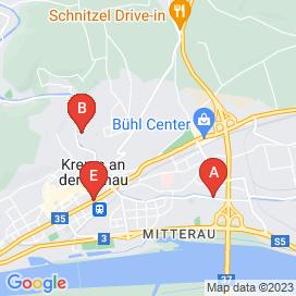 Standorte von 10+ Vollzeit Jobs in Krems an der Donau - August 2018