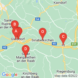 Standorte von 20+ Führerschein Klasse B Jobs in Gnies - Juli 2018
