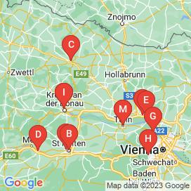 Standorte von 10+ Gehalt von 415 € bis 850 € Jobs in L113, 3131, Österreich