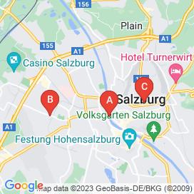 Standorte von Büroangestellter Jobs in Salzburg - August 2018