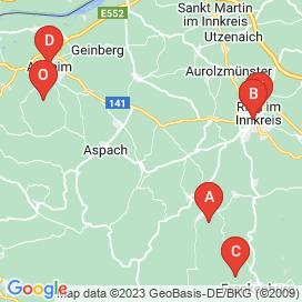 Standorte von Jobs und Stellenangebote in Kappeln - April 2018