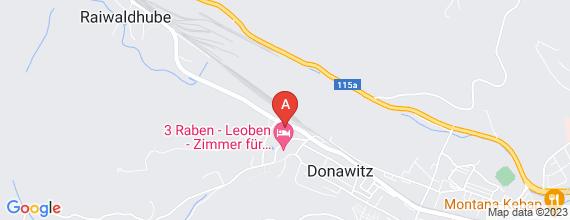 Standort von Kranfahrer (m/w)