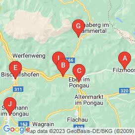 Standorte von Gültige Arbeitserlaubnis Jobs in Niedernfritz - Juni 2018