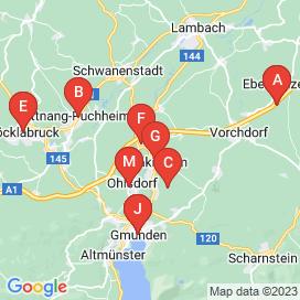 Standorte von 20+ Führerschein Klasse B Jobs in Laakirchen - Juli 2018