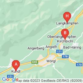 Standorte von 20+ Einkauf / Lager / Transport Jobs in Kundl - August 2018