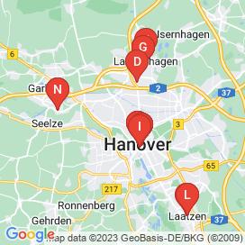 Standorte von 80+ Handel Jobs in Hannover - Juli 2018