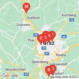 Standorte von 10+ Office Abgeschlossene Lehre Büro/Verwaltung und Gute Kenntnisse im MS Office Jobs in Graz