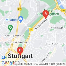 Standorte von 10+ Reinigung Entsorgung Jobs in Ludwigsburg - Juli 2018