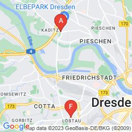Standorte von Textilreiniger Jobs in Radebeul - Mai 2018