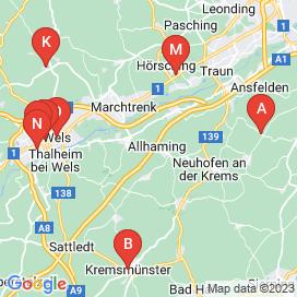 Standorte von 20+ Technik & Naturwissenschaft Jobs in Grassing - August 2018