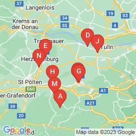 Standorte von 20+ Jobs in Weiding - August 2018