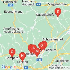 Standorte von Jobs in Ottnang Am Hausruck - Juni 2018