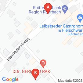 Standorte von Jobs in Niederkraml - Mai 2018
