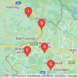 Standorte von 10+ Hand Jobs in Ort-Im-Innkreis - Juli 2018