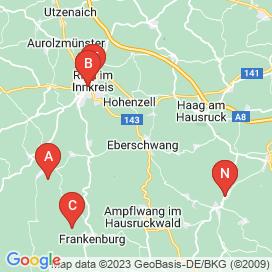 Standorte von Jobs und Stellenangebote in Vocking - April 2018