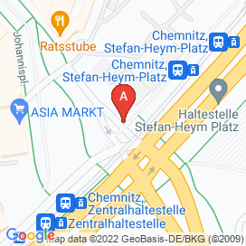Standorte von Executive Assistant Jobs  - Mai 2018