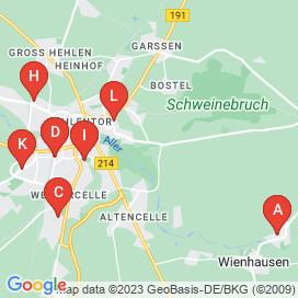Standorte von 20+ Jobs in Lachendorf - Juli 2018