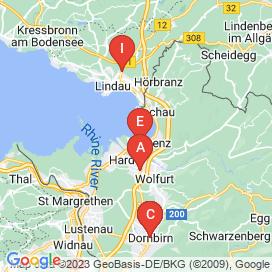 Standorte von Management Jobs in Sankt Margrethen - Juni 2018
