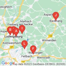 Standorte von 10+ Elektronik / Installation Jobs in Erdmannhausen - August 2018