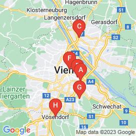 Standorte von 10+ Specialist Jobs in Wien - Juli 2018