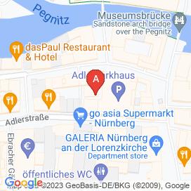 Standorte von Trainee Jobs in Fürth - Juli 2018