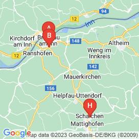 Standorte von Bereitschaft für Abend- und Nachtdienste Jobs in Burgkirchen