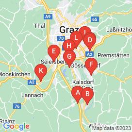 Standorte von Kaufmann Jobs in Werndorf - Juni 2018