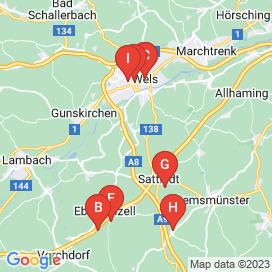 Standorte von Verkauf / Kundenberatung Jobs in Sattledt - August 2018