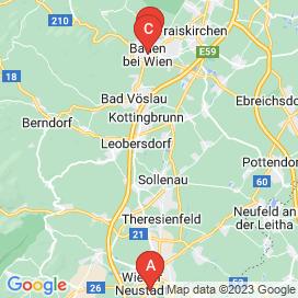 Standorte von Betriebselektrik Jobs in Sollenau - Juni 2018