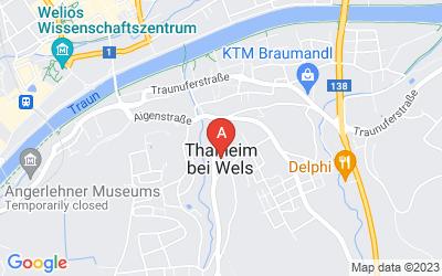 Standorte von KLIPP Frisör GmbH
