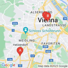 Standorte von Fachkraft Jobs in Lanzendorf - Mai 2018