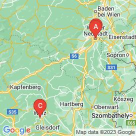 Standorte von Facharbeiter Produktion Jobs in Marktgemeinde-Pinggau - Juli 2018