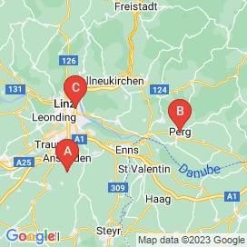 Standorte von Magazineur Jobs in Enns - Juni 2018