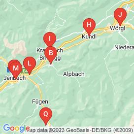 Standorte von 40+ Jobs in Alpbach - Juli 2018