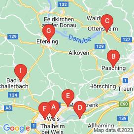 Standorte von Gute Kenntnisse im MS Office Jobs in Fraham - Mai 2018