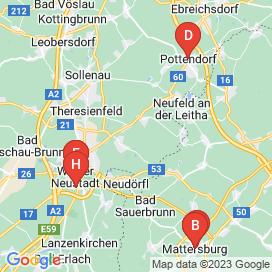 Standorte von 10+ Pflege / Gesundheit / Bildung Jobs in Steinbrunn - August 2018