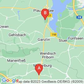 Standorte von Jobs in Meyenburg - August 2018