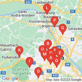 Standorte von 260+ Filialmitarbeiter Jobs in Wien - Juli 2018
