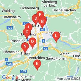 Standorte von Elektronik / Installation Jobs in Leonding - Juni 2018