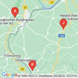 Standorte von 50+ Jobs in Hochburg - August 2018