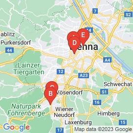 Standorte von Vertriebsassistent Jobs in Perchtoldsdorf - Juni 2018