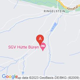 Standorte von Büro / Administration Jobs in Brilon - Mai 2018
