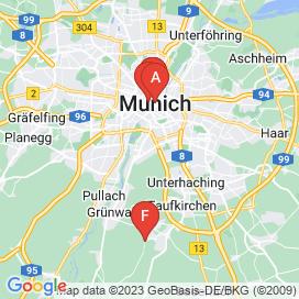 Standorte von Heizungsinstallateur Jobs in München - August 2018