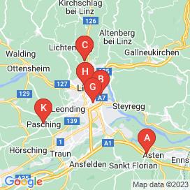 Standorte von 10+ Bereitschaft für Wochenenddienste, Gehalt von 800 € bis 1500 € und Gute handwerkliche Fähigkeiten Jobs in Linz
