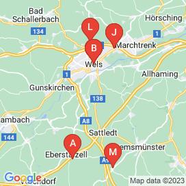 Standorte von 10+ IT Jobs in Steinhaus Bei Wels - August 2018