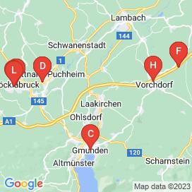 Standorte von 30+ Handel Jobs in Laakirchen - August 2018