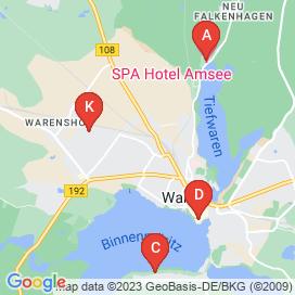 Standorte von Jobs in MÜR (Müritz) - Juni 2018