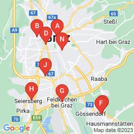 Standorte von Logistikerin Jobs in Graz - Mai 2018
