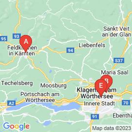 Standorte von Lebensmittelverkäuferin Jobs in Krumpendorf Am Wörthersee - Juni 2018